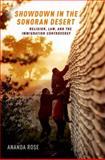 Showdown in the Sonoran Desert 1st Edition