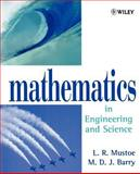 Mathematics in Engineering and Science, Mustoe, L. R. and Barry, M. D. J., 047197093X