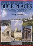 Baker Encyclopedia of Bible Places, , 0801010934