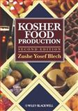 Kosher Food Production, Blech, Zushe Yosef, 0813820936