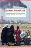 Behind the Invasion of Iraq, Research Unit for Political Economy Staff, 1583670939