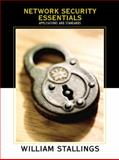 Network Security Essentials : Applications and Standards, Stallings, William, 0130160938