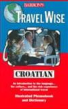 Croatian, Barron's Educational Editorial Staff, 0764170937