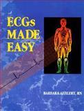 ECG's Made Easy, Aehlert, Barbara, 0815100930