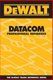 Datacom Professional Reference, Rosenberg, Paul and American Contractors Educational Services Staff, 0975970933