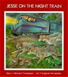 Jesse on the Night Train, Richard Thompson, 1550370936