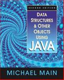 Data Structures and Other Objects Using Java, Main, Michael, 0201740931