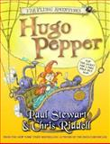 Hugo Pepper, Paul Stewart, 0385750935