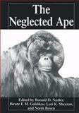 The Neglected Ape, , 148991093X