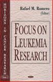 Focus on Leukemia Research, , 1594540934