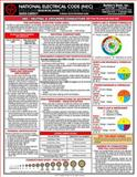 2014 NEC Quick-Card Based on the 2014 National Electrical Code (NEC), Builder's Book Inc., 1622700937