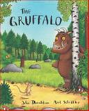 The Gruffalo, Julia Donaldson, 0333710932