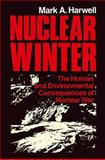 Nuclear Winter, Harwell, Mark A., 0387960937