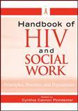 Handbook of HIV and Social Work 9780470260937