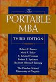 The Portable MBA 9780471180937