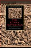 The Cambridge Companion to the Roman Historians, , 0521670934