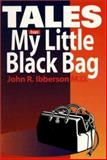 Tales from My Little Black Bag, John Ibberson, 1550590936