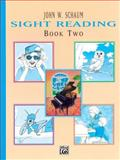 Schaum Sight Reading, John W. Schaum, 0769260934