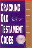 Cracking Old Testament Codes, , 0805410937