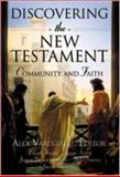 Discovering the New Testament, Alex Varughese and Roger Hahn, 0834120933