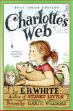 Charlotte's Web, E. B. White, 0064410935