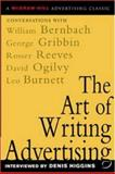 The Art of Writing Advertising, Higgins, Denis, 0071410937