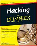 Hacking for Dummies, Kevin Beaver, 0470550937