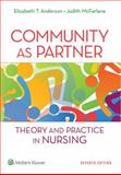 Community As Partner 7th Edition