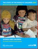 The State of the World's Children 2007 : Women and Children the Double Dividend of Gender Equality (MENA Regional Version),, 9280640933