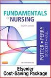 Fundamentals of Nursing - Text, Study Guide, and Mosby's Nursing Video Skills - Student Version DVD 4e Package, Potter, Patricia A., 032309094X