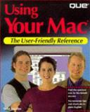 Using Your Mac 9780789700940