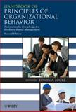 Handbook of Principles of Organizational Behavior 2nd Edition