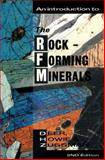 An Introduction to the Rock-Forming Minerals 2nd Edition