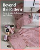 Beyond the Pattern, Threads Magazine Editors, 1561580945