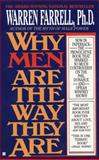 Why Men Are the Way They Are, Warren Farrell, 042511094X