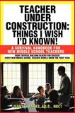 Teacher under Construction, Jerry Parks, 0595330940