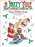 A Jazzy Yule, Minsky, Larry, 0769290949