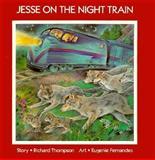 Jesse on the Night Train, Richard Thompson, 1550370944