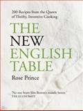 The New English Table, Rose Prince, 0007250940