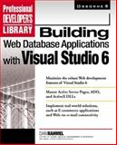 Building Web Database Applications, Rahmel, Dan, 0072120940