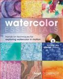 Watercolor Essentials, Birgit O'Connor, 1600610943