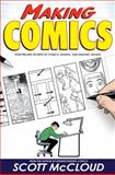 Making Comics, Scott McCloud, 0060780940