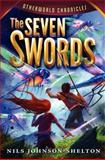 The Seven Swords, Nils Johnson-Shelton, 0062070940