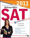 McGraw-Hill's SAT, 2011 Edition, Black, Christopher and Anestis, Mark, 0071740945
