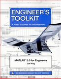 MATLAB 5.0 for Engineers, King, Joe, 0201350947