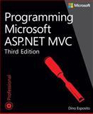 Programming Microsoft ASP. NET MVC, Esposito, Dino, 0735680949