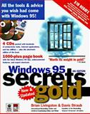Windows 95 Secrets, Livingston and Straub, 0764530941