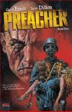 Preacher Book Four, Garth Ennis, 1401230946