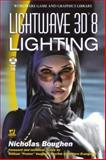 LightWave 3D 8 Lighting, Nicolas Boughen, 1556220944