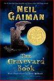 The Graveyard Book, Neil Gaiman, 0060530944